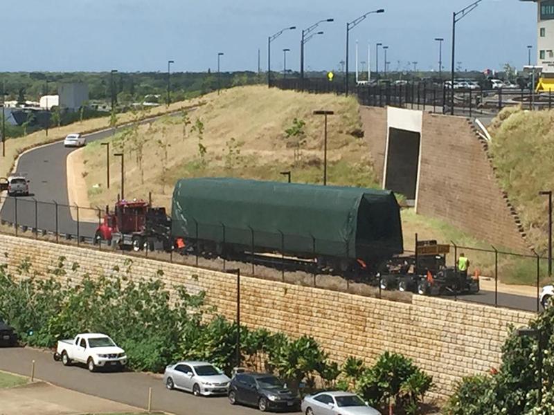 Honolulu Rail Transit – Triple R Transportation